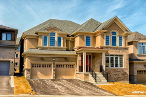 73 Forest Edge Cres, East Gwillimbury