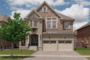 236 Marc Santi Blvd, Vaughan