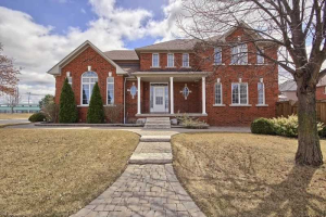 58 Lookout Point Crt, Vaughan