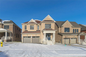 42 Holland Vista St, East Gwillimbury