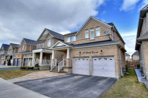 66 Liberty Cres, Bradford West Gwillimbury