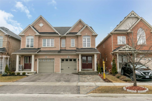 6 Four Seasons Cres, East Gwillimbury