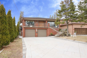 88 Oak Ave, Richmond Hill