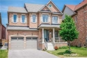 34 William Bartlett Dr, Markham