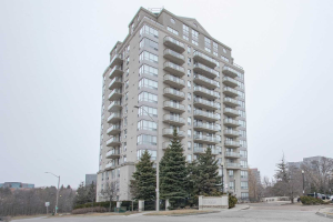 399 South Park Rd, Markham