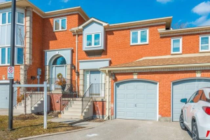 80 Mccallum Dr, Richmond Hill