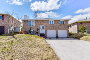 5 Fox Run Lane, Bradford West Gwillimbury