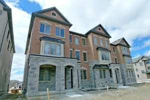 176 William Forster Rd, Markham