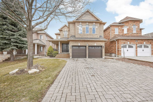 85 Cachet Hill Cres, Vaughan