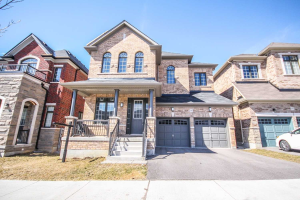 145 Maple Ridge Cres, Markham