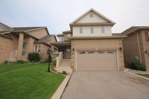 42 Highland Terr, Bradford West Gwillimbury