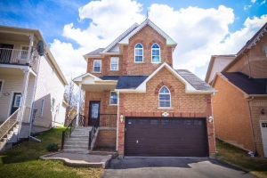 17 English Oak Dr, Richmond Hill