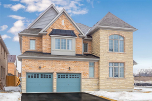 60 Leith Dr, Bradford West Gwillimbury