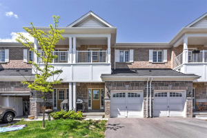 158 Verdi Rd, Richmond Hill