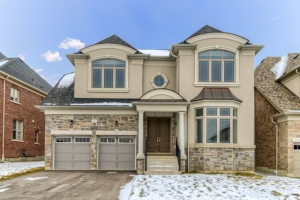 52 Foley Cres, Vaughan