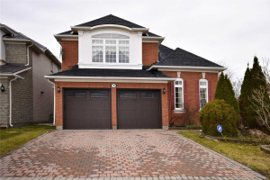 281 Frank Endean Rd, Richmond Hill