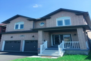 69 Hopkins Cres, Bradford West Gwillimbury