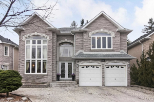 57 Chantilly Cres, Richmond Hill