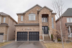 44 Cherry Bush Rd, Vaughan