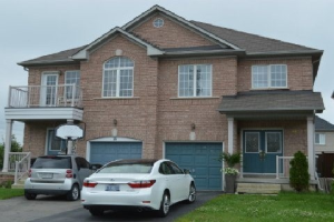 88 Andes Cres, Vaughan