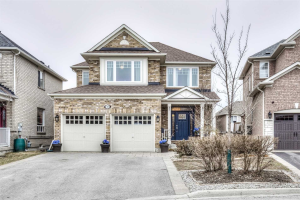 36 Alyssum Crt, Richmond Hill