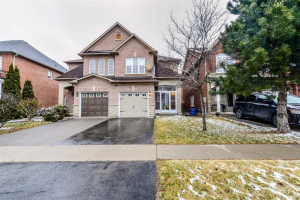 50 Idyllwood Ave, Richmond Hill