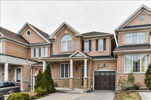 27 Amberty St, Vaughan