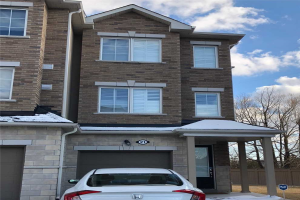 21 Karl Williams Lane, Markham