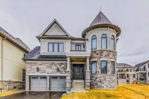 369 Lady Valentina Ave, Vaughan
