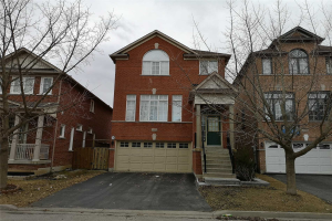 106 Orchard Hill Blvd, Markham