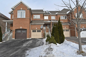 46 Amulet Cres, Richmond Hill