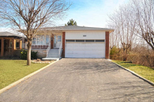 559 Woodbridge Ave, Vaughan