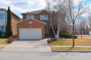 1 Avonlea Pl, Richmond Hill