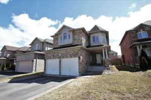 111 Canyon Hill Ave, Richmond Hill