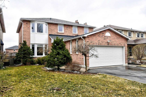 98 Oconnor Cres, Richmond Hill