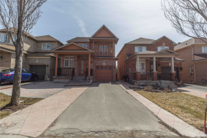 29 Hawkview Blvd, Vaughan