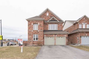 531 Woodspring Ave, East Gwillimbury