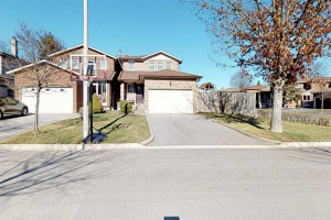 1 Whiteoak Crt, Markham