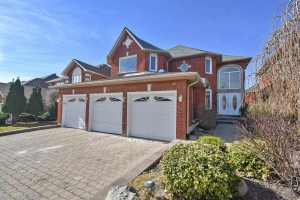 83 Castleridge Dr, Richmond Hill