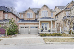 185 Ken Laushway Ave, Whitchurch-Stouffville