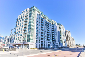 55 South Town Centre Blvd, Markham