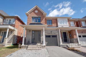11 Mill River Dr, Vaughan