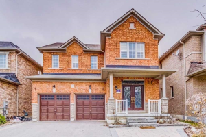 117 Win Timbers Cres, Whitchurch-Stouffville