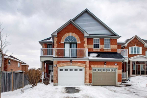 132 Maroon Dr, Richmond Hill