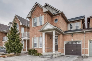 236 Old Colony Rd, Richmond Hill