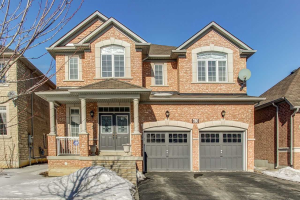 63 Reginald Lamb Cres, Markham
