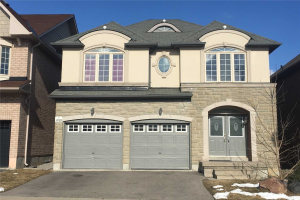 68 Albright Cres, Richmond Hill