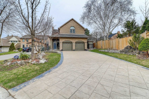 66 Greencroft Cres, Markham