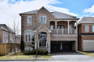 3 Valmont Ave, Richmond Hill