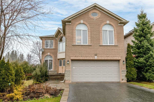 41 Verona Crt, Richmond Hill